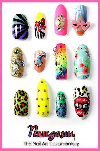 NAILgasm: The Nail Art Documentary