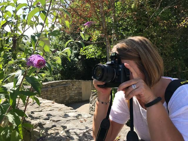 New Photowalks for Wellness - Develop Skills & Confidence in a Safe, Supportive Environment
