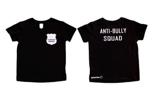 ANTI-BULLY SQUAD.... Playground Police - Se7enTees