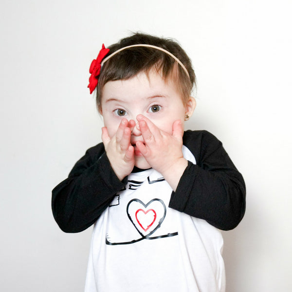 Camera Love Raglan - Se7enTees