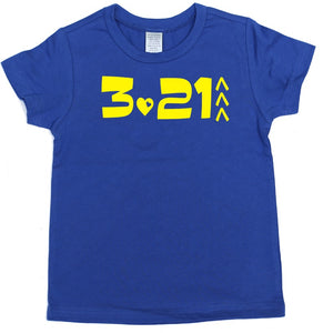 3.21 Awareness Shirt - Se7enTees