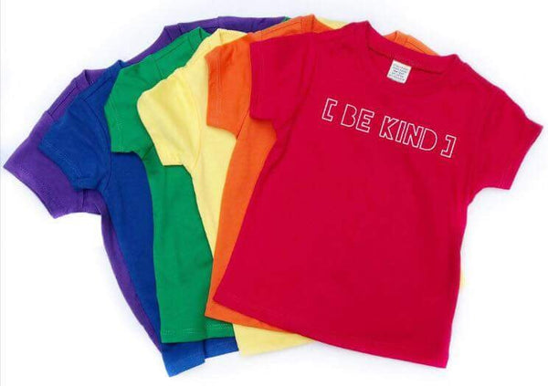 [ BE KIND ] - Se7enTees
