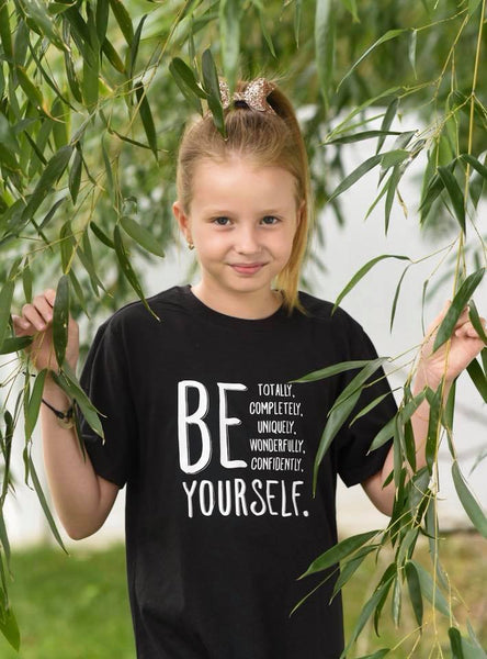 Be Yourself - Se7enTees