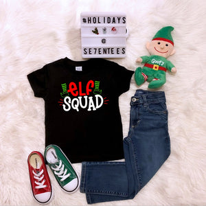 Elf Squad - Se7enTees