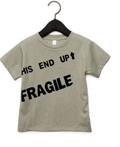 Fragile - Se7enTees