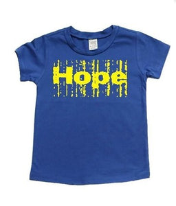 3.21 Special HOPE shirt - Se7enTees