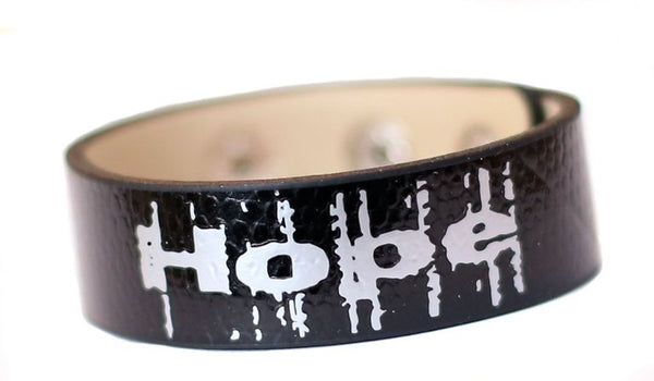 Postivity Band HOPE - Se7enTees