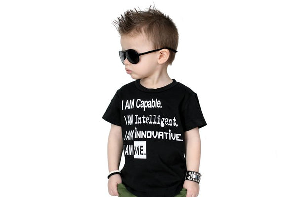 I AM Capable! - Se7enTees