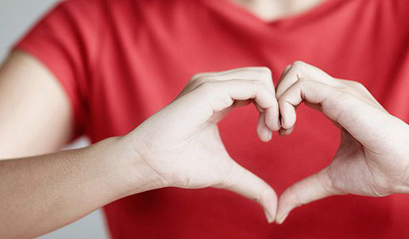 5 ways to keep that heart healthy