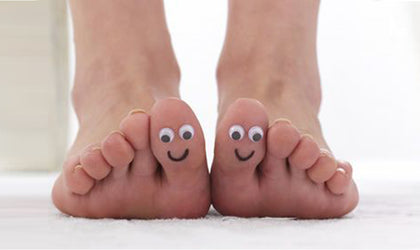 6 Tips To Take Protect And Care For Your Feet