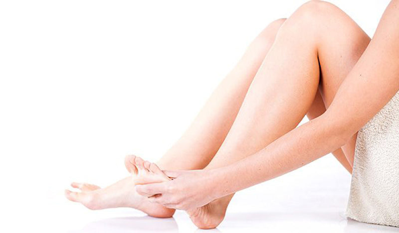 Are You Suffering from Ball of Foot Pain (metatarsalgia)