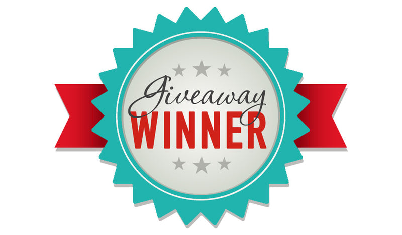 congrats to our september shoe giveaway winner therafit shoe rh therafitshoe com giveaway winner picker youtube giveaway winner instagram