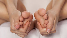 Is Your Foot Fatigue Causing Other Body Pain?