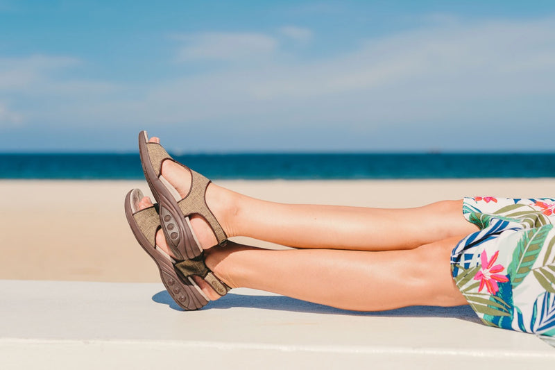 5 Best Suggestions for Wearing Sandals in Summer