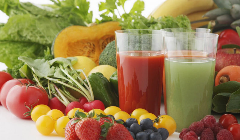 Ready to take the plunge with juicing? Therafit tries it for you