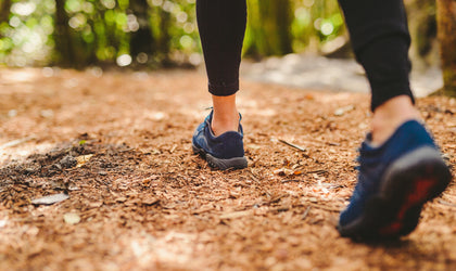 Walk Your Way to Pain-Free Weight Loss