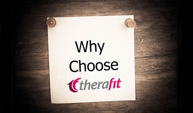 Why Therafit, a Doctor's Perspective
