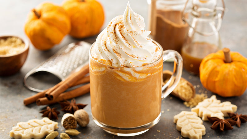 How to Make Your Own: Pumpkin Spice Latte