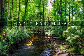 Therafit Happy Earth Day