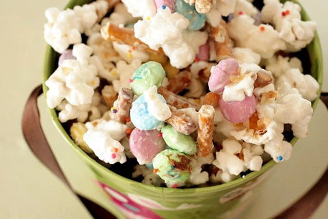 Therafit Popcorn cereal