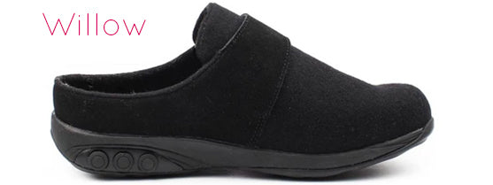 2020 Theraft Holiday Slippers Willow