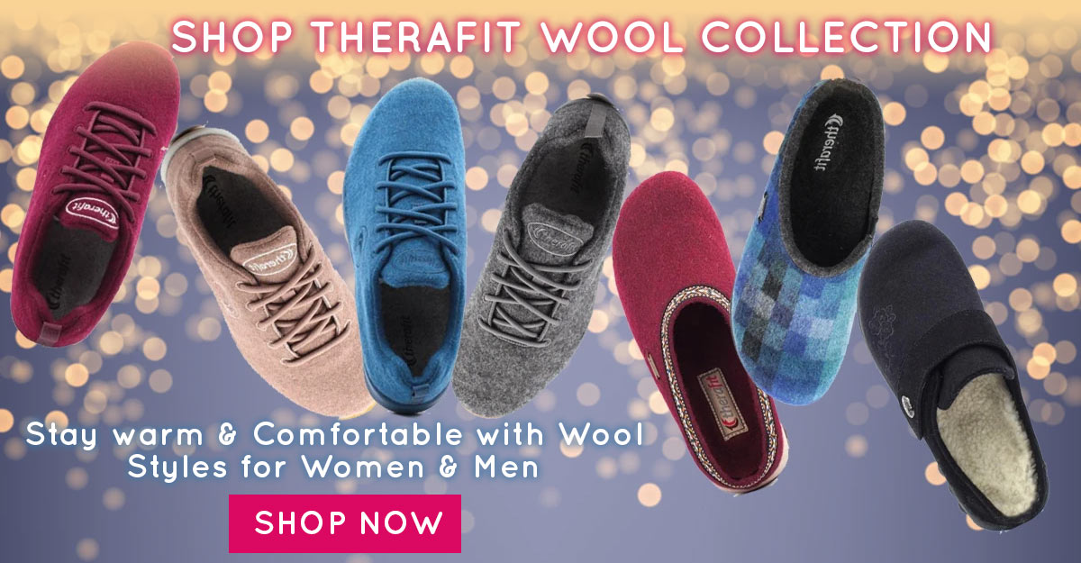 2017 Theraft Holiday Slippers lifestyle