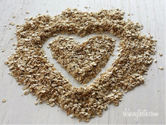 Therafit Oatmeal