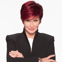 Therafit Sharon Osbourne
