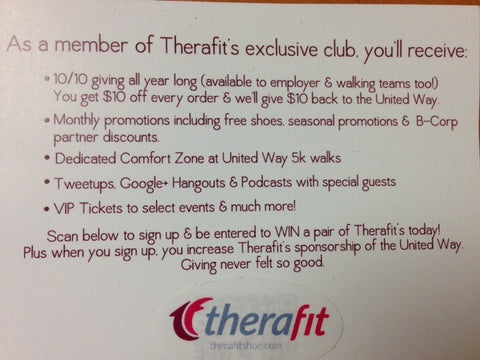Therafit Exclusive Club