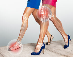 Therafit High Heel Pain