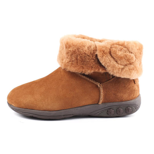 Aubrey Women's Sheepskin Boot