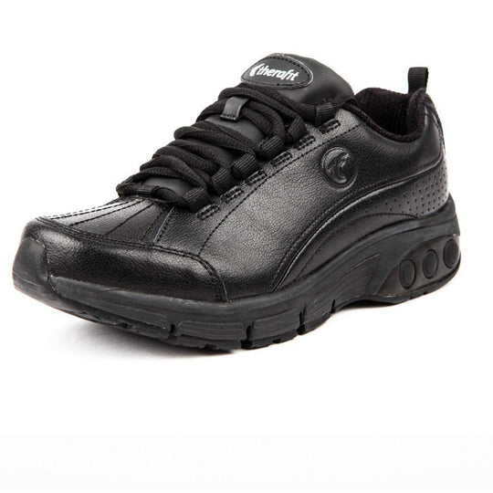 Women S Slip Resistant Arch Support Walking Shoe Kathy By
