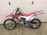 CRF 125F Rear Rack