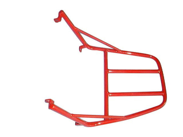 Big Wheel 200/350 Front Rack