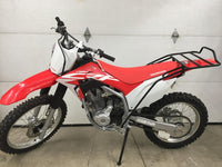 CRF250F Rear Rack