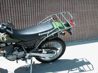 KL250 Super Sherpa Rear Rack