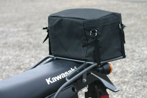 Motorcycle Top Bag