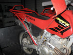 XR250/400/250X Rear Rack