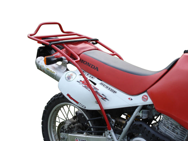 XR650L Rear Rack