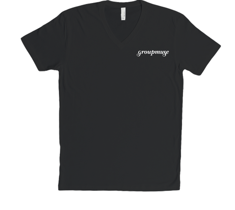 Groupmuse V-neck