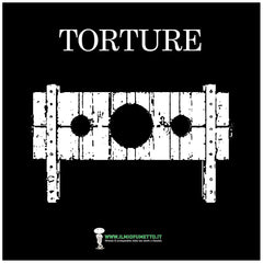 torture sessuali