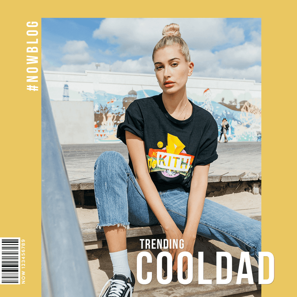 La tendencia que dominó este 2018: Cool Dad