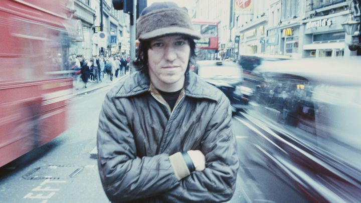 BIG TAKEOVER REVIEWS SAY YES! A TRIBUTE TO ELLIOTT SMITH