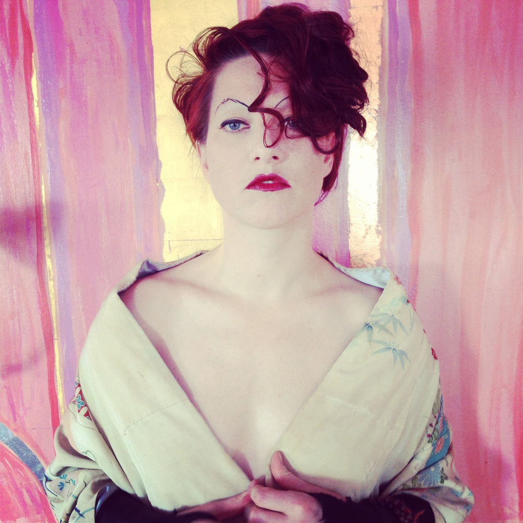 Amanda Palmer covers Elliott Smith