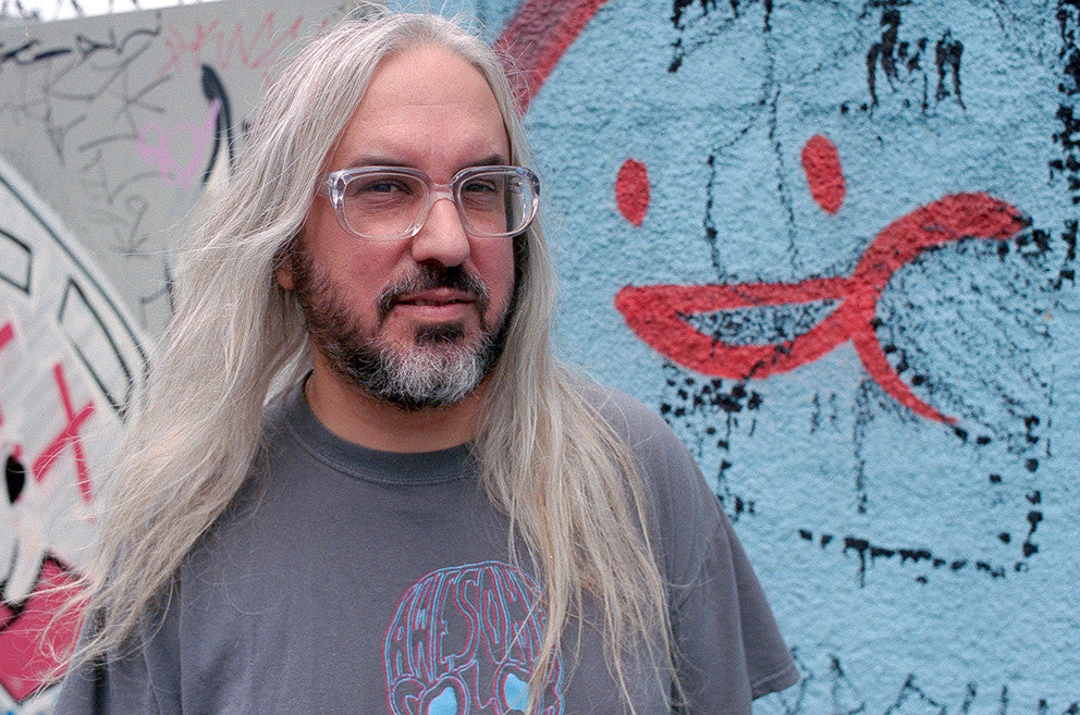 J Mascis covers Elliott Smith