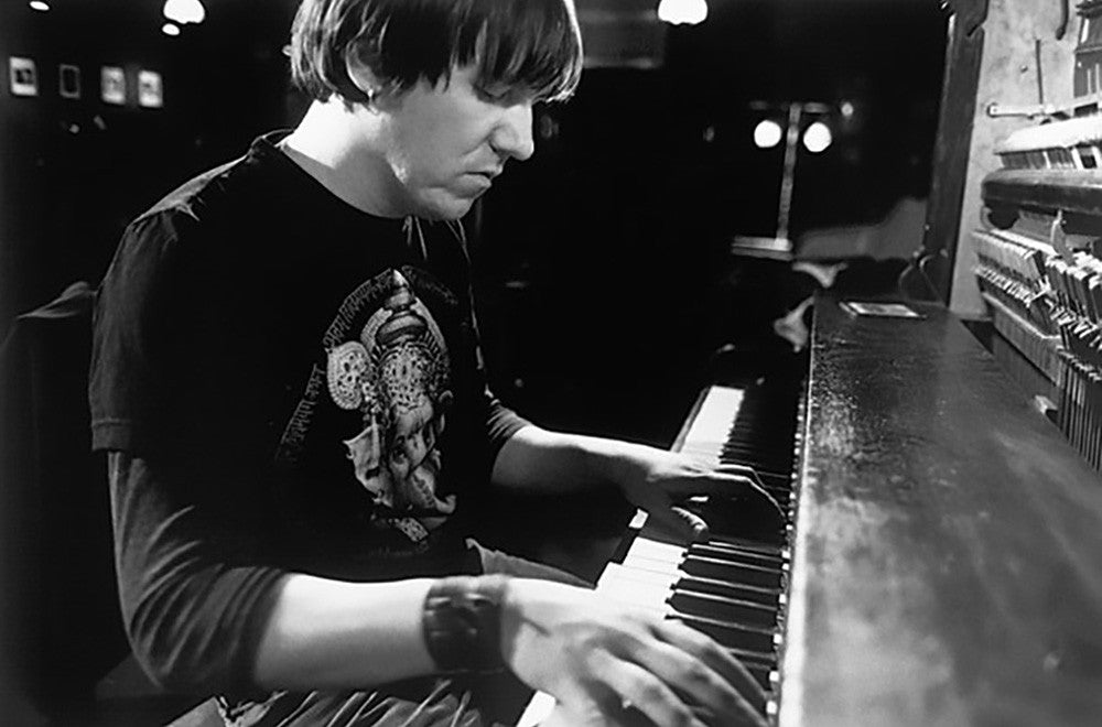 ELLIOTT SMITH TRIBUTE GETS RELEASE DATE