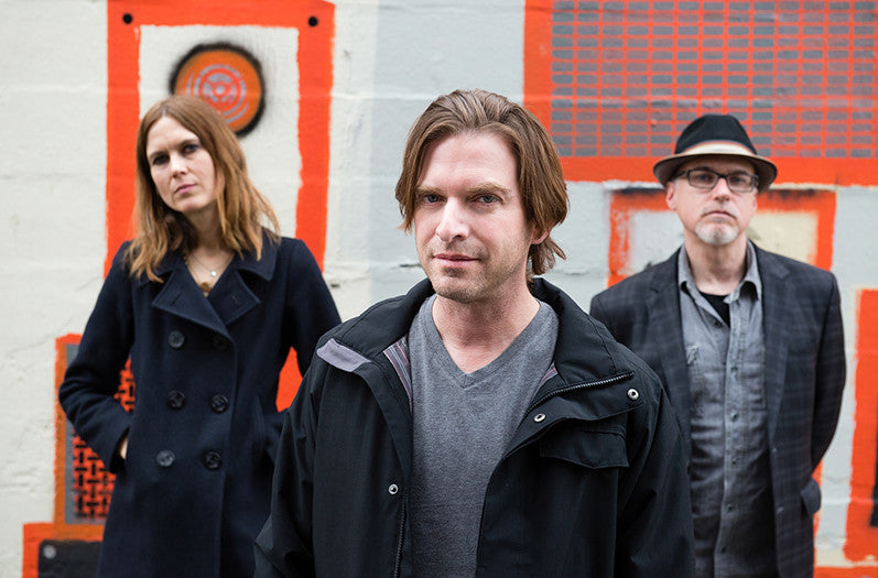 THE JULIANA HATFIELD THREE GETS NEW VINYL PRESSING