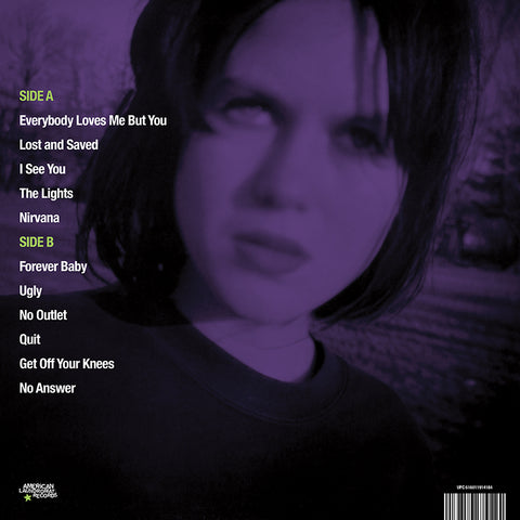"Juliana Hatfield ""Hey Babe"" *25th Anniversary Vinyl Reissue*"