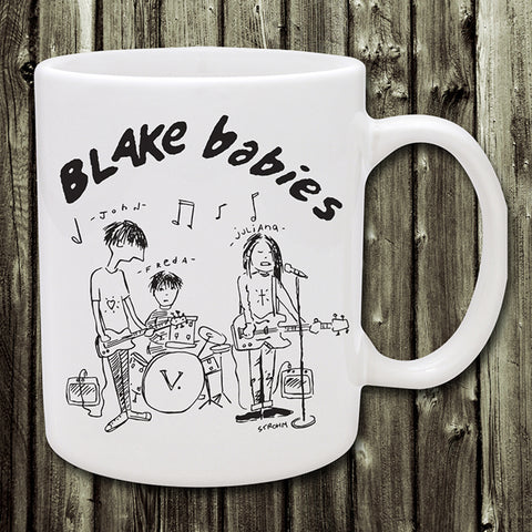 Blake Babies 11 oz Coffee Mug *USA ORDERS ONLY*