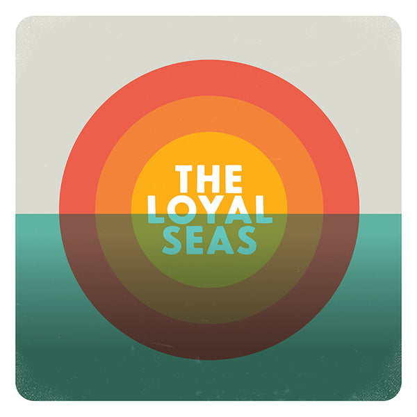 The Loyal Seas - Strange Mornings In The Garden